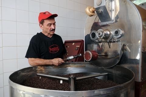 Rozvoz kávy po celej Bratislave je zdarma, a to v akomkoľvek množstve